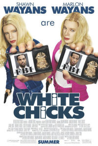 White Chicks Poster 1