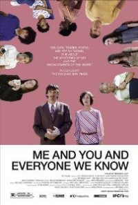 Me and You and Everyone We Know Poster 1