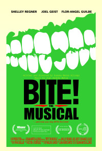 Bite! The Musical Poster 1