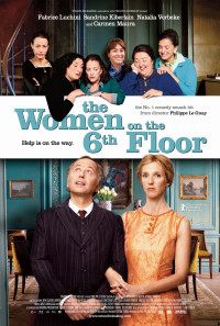 The Women on the 6th Floor Poster 1