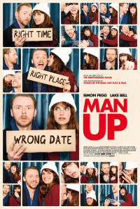 Man Up Poster 1