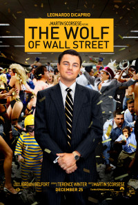 The Wolf of Wall Street Poster 1