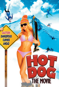 Hot Dog... The Movie Poster 1