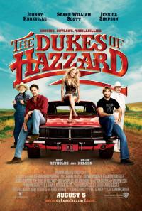The Dukes of Hazzard Poster 1