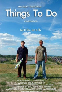 Things to Do Poster 1