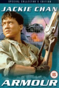 Armour of God Poster 1