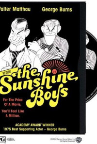 The Sunshine Boys Poster 1