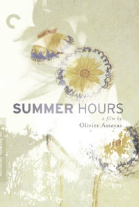 Summer Hours Poster 1