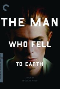 The Man Who Fell to Earth Poster 1