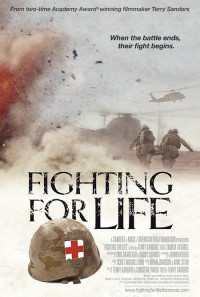 Fighting for Life Poster 1