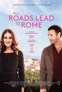 All Roads Lead to Rome Poster 1