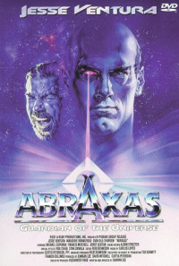 Abraxas, Guardian of the Universe Poster 1