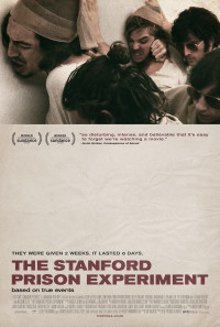 The Stanford Prison Experiment Poster 1