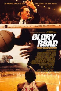 Glory Road Poster 1