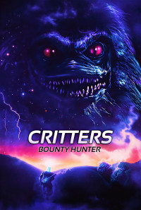 Critters: Bounty Hunter Poster 1