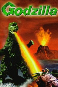 Godzilla vs. the Sea Monster Poster 1