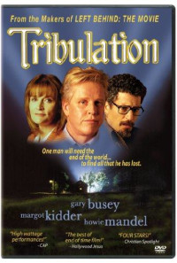 Tribulation Poster 1