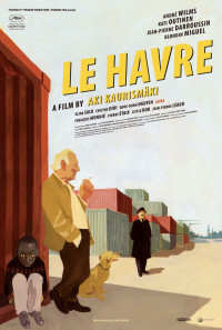 Le Havre Poster 1