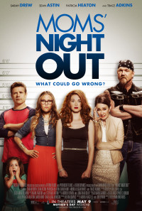 Moms' Night Out Poster 1