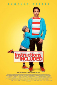 Instructions Not Included Poster 1