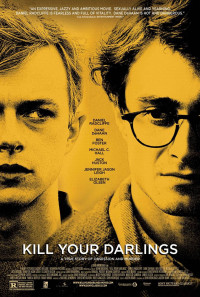 Kill Your Darlings Poster 1
