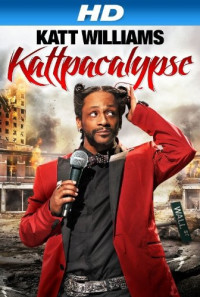 Katt Williams: Kattpacalypse Poster 1