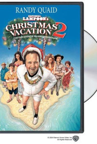 Christmas Vacation 2: Cousin Eddie's Island Adventure Poster 1