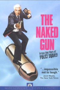 The Naked Gun: From the Files of Police Squad! Poster 1