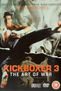 Kickboxer 3: The Art of War Poster 1