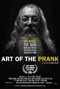 Art of the Prank Poster 1