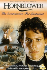 Horatio Hornblower: The Fire Ship Poster 1