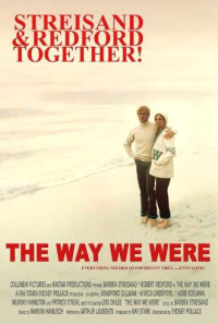 The Way We Were Poster 1
