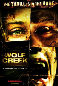 Wolf Creek Poster 1