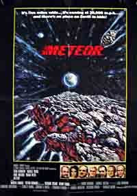 Meteor Poster 1