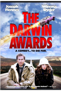 The Darwin Awards Poster 1