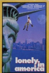 Lonely in America Poster 1