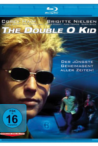 The Double 0 Kid Poster 1