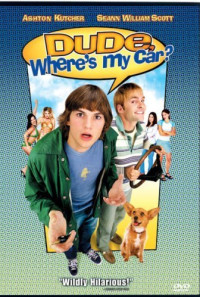 Dude, Where's My Car? Poster 1
