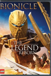 Bionicle: The Legend Reborn Poster 1