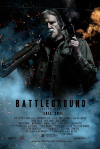 Battleground Poster 1