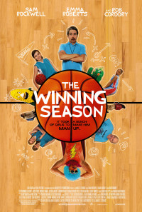 The Winning Season Poster 1