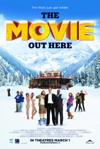 The Movie Out Here Poster 1