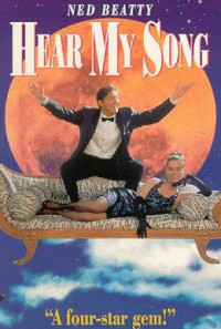 Hear My Song Poster 1