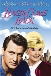Lover Come Back Poster 1