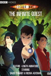 Doctor Who: The Infinite Quest Poster 1