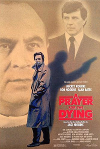 A Prayer for the Dying Poster 1