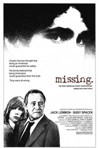 Missing Poster 1