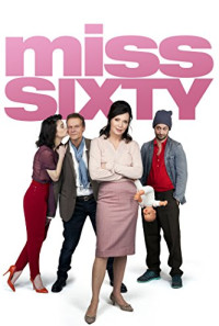 Miss Sixty Poster 1