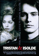 Tristan + Isolde Poster 1