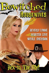 Bewitched Housewives Poster 1